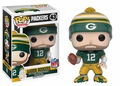 Aaron Rodgers (Green Bay Packers) NFL Funko Pop! Series 3