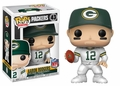 Aaron Rodgers (Green Bay Packers) NFL Funko Pop! Series 4