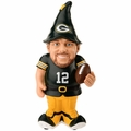 Aaron Rodgers (Green Bay Packers) NFL Player Gnome By Forever Collectibles