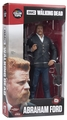 "Abraham Ford (The Walking Dead TV) 7"" Figure McFarlane Collector Edition"