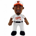 "Adam Jones (Baltimore Orioles) 10"" MLB Player Plush Bleacher Creatures"