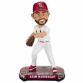 Adam Wainwright (St. Louis Cardinals) 2017 MLB Headline Bobble Head by Forever Collectibles