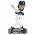 Adrian Gonzalez (Los Angeles Dodgers) 2017 MLB Headline Bobble Head by Forever Collectibles
