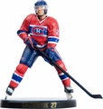 "Alex Galchenyuk (Montreal Canadiens) 2015 NHL 2.5"" Figure Imports Dragon"