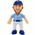 "Alex Gordon (Kansas City Royals) 10"" MLB Player Plush Bleacher Creatures"