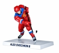 "Alex Ovechkin (Team Russia) 2016 World Cup Of Hockey 6""Figure Imports Dragon"