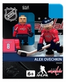 Alexander Ovechkin (Washington Capitals) NHL OYO Minifigure