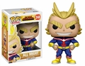 All Might (My Hero Academia) Funko Pop!