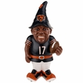 Alshon Jeffrey (Chicago Bears) NFL Player Gnome By Forever Collectibles