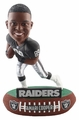 Amari Cooper (Oakland Raiders) 2018 NFL Baller Series Bobblehead by Forever Collectibles