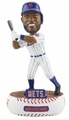 Amed Rosario (New York Mets) 2018 MLB Baller Series Bobblehead by Forever Collectibles