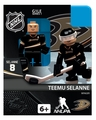 Anaheim Ducks NHL OYO Minifigures