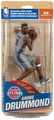 Andre Drummond (Detroit Pistons) NBA 31 McFarlane Collector Level BRONZE CHASE #/2000