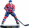"Andrei Markov (Montreal Canadiens) 2015 NHL 2.5"" Figure Imports Dragon"