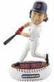 Andrew Benintendi (Boston Red Sox) 2018 MLB Baller Series Bobblehead by Forever Collectibles
