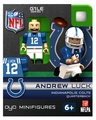 Andrew Luck (Indianapolis Colts) NFL OYO Sportstoys Minifigures
