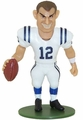 Andrew Luck (Indianapolis Colts) NFL smALL PROs Series 1 McFarlane CHASE