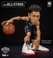 """Anthony Davis (New Orleans) 2018 S1 IconAI 11"""" NBA smALL-STARS Edition (Blue) ONLY 150"""