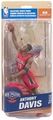 Anthony Davis (New Orleans Pelicans) NBA 27 McFarlane Collector Level SILVER CHASE #/750