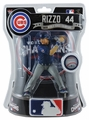 "Anthony Rizzo (Chicago Cubs) 2017 MLB 6"" Figure Imports Dragon #/2000"