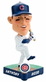 Anthony Rizzo (Chicago Cubs) 2017 MLB Caricature Bobble Head by Forever Collectibles