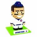 Anthony Rizzo (Chicago Cubs) MLB 3D Player BRXLZ Puzzle By Forever Collectibles