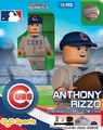 Anthony Rizzo (Chicago Cubs) MLB OYO Sportstoys Minifigures G4LE