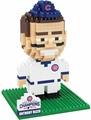 Anthony Rizzo (Chicago Cubs) MLB World Series 3D Player BRXLZ Puzzle