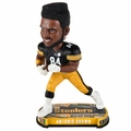 Antonio Brown (Pittsburgh Steelers) 2017 NFL Headline Bobble Head by Forever Collectibles