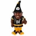 Antonio Brown (Pittsburgh Steelers) NFL Player Gnome By Forever Collectibles