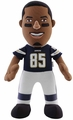 "Antonio Gates (San Diego Chargers) 10"" Player Plush Bleacher Creatures"
