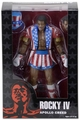 Apollo Creed (Rocky) 40th Anniversary Series 2 by NECA