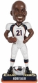 Aqib Talib (Denver Broncos) Super Bowl 50 Champions NFL Bobble Head Forever Collectibles
