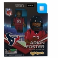 Arian Foster (Houston Texans) NFL OYO Sportstoys Minifigures G3LE