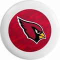 Arizona Cardinals NFL High End Flying Discs By Forever Collectibles