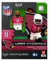 Arizona Cardinals OYO Minifigures