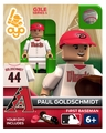 Arizona Diamondbacks OYO Minifigures