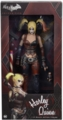 Arkham City - � Scale Figure - Harley Quinn by NECA