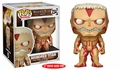 Armored Titan (Attack on Titan) Funko Pop!