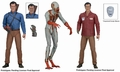 "Ash vs Evil Dead - 7"" Scale Action Figure - Series 1 Complete Set (3)"