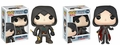 Assassin's Creed Funko Pop! Complete Set (2)