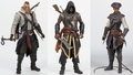Assassin's Creed Series 2 Set of 3 McFarlane