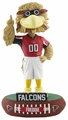 Freddie Falcon (Atlanta Falcons) Mascot 2018 NFL Baller Series Bobblehead by Forever Collectibles