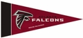 Atlanta Falcons NFL Mini Pennant