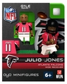 Atlanta Falcons OYO Minifigures