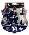 "Auston Matthews (Toronto Maple Leafs) 2017-18 NHL 6"" Figure Imports Dragon"