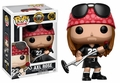 Axl Rose (Guns N Roses) Pop! Rocks Funko Pop!