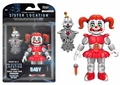 "Baby (Five Nights at Freddy's - Sister Location) 5"" Action Figure by Funko"