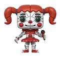 Baby (Five Nights at Freddy's Sister Location) Funko Pop!