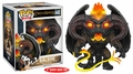 "Balrog (Lord of The Rings) (6"" Super Sized) Funko Pop!"